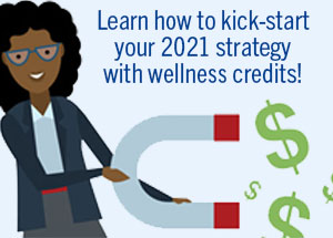 How to get the most out of your wellness dollars